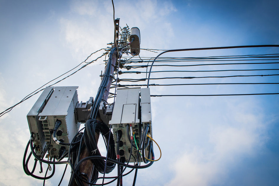 Governor Rauner Signs Small Wireless Facilities Deployment Act ...
